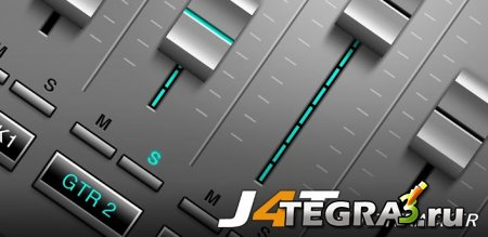 J4T Multitrack Recorder v3.32