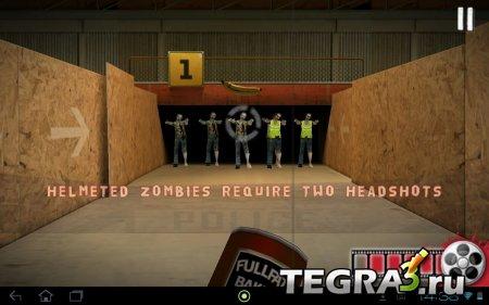 Zombie Flick v1.1