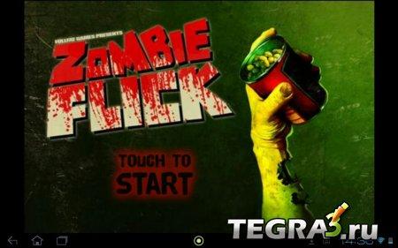 иконка Zombie Flick