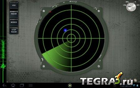 Ghost Radar® LEGACY