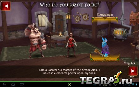 Arcane Legends v1.0.7.0 [Online]