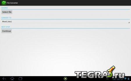 File Converter v4.80