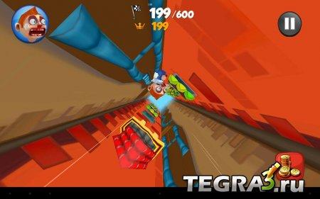 Super Falling Fred v1.0.0