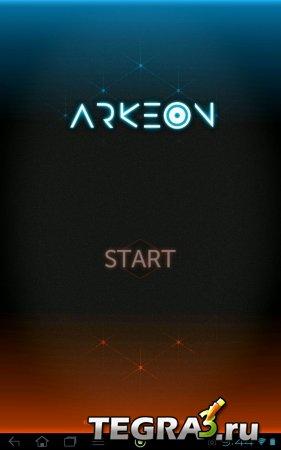 иконка ARKEON