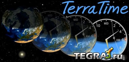 TerraTime v3.9.6