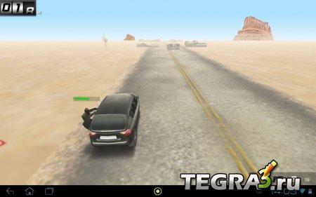 Zombie Highway v.1.8 [Mod Unlocks]