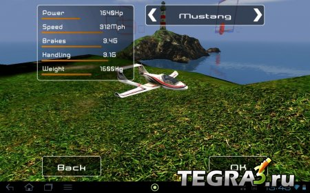 Red Wing Ikaro Racing v1.03