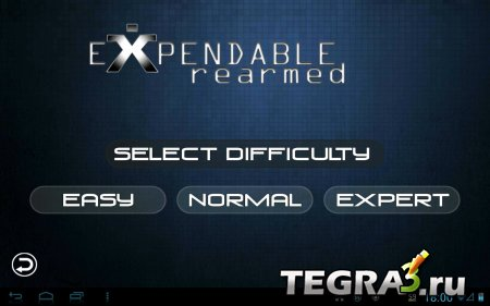 Expendable Rearmed (обновлено до v1.1.3)