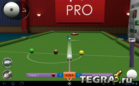 International Snooker Pro THD v1.6