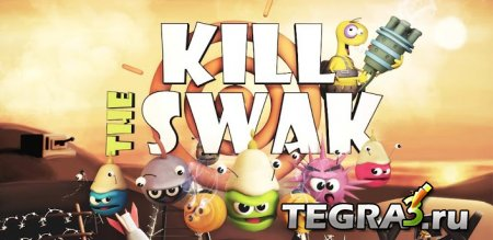 иконка Kill The Swak
