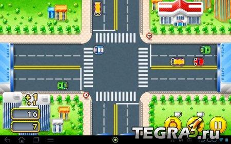 Flick Traffic v1.0