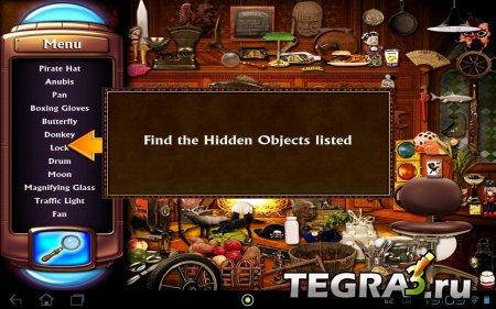 Hide and Secret (Full) v1.0