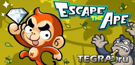 Escape The Ape