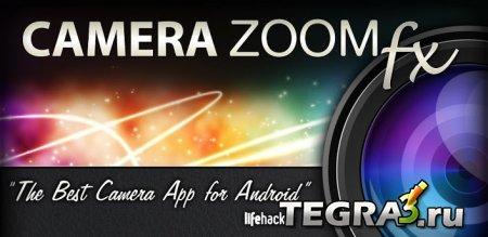 Camera ZOOM FX v5.6.1 Mod+Rus