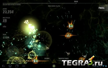 Beat Hazard Ultra v.1.20 [Full]