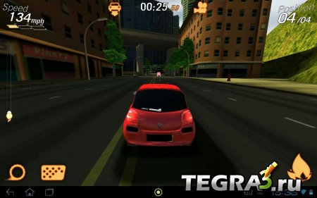 Crazy Cars - Hit The Road HD v1.0