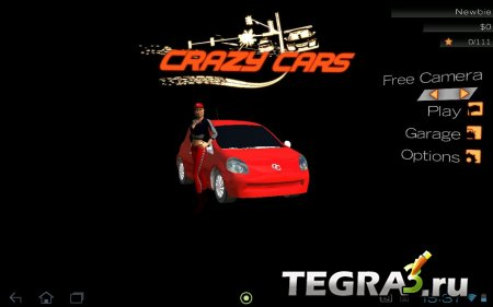 Crazy Cars - Hit The Road HD