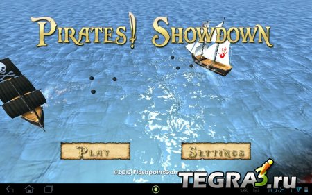 Pirates! Showdown Premium v1.1.50 [мод]