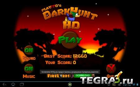 DarkHunt HD v1.0.2