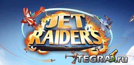иконка Jet Raiders