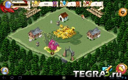 Tap Dragon Park v1.20