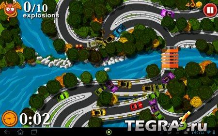 Плохой трафик (Bad Traffic) v.1.2.1 Mod (Много денег)