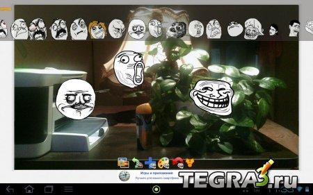 Rage Meme Camera v8.0
