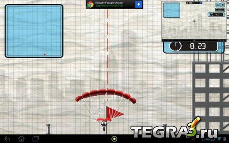 Stickman Base Jumper v1.4