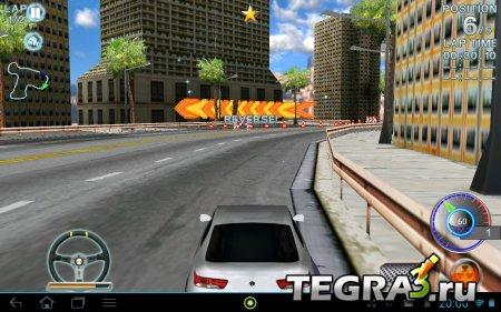 Speed Racing 3D  v1.8