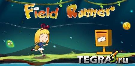 иконка Field Runner