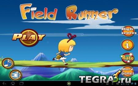 Field Runner  v1.0.2
