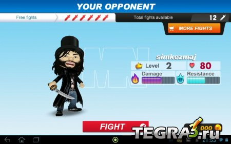 MN Battle 2 by Mamba Nation v 2.63 [Online]