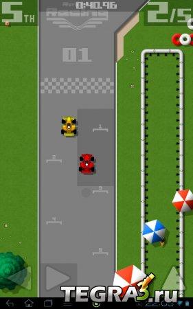 Retro racing v1.0.1