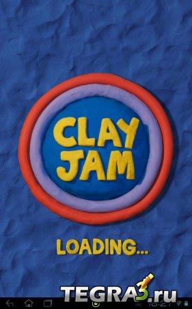 Clay Jam v.1.8 + Mod(Unlimited Money)