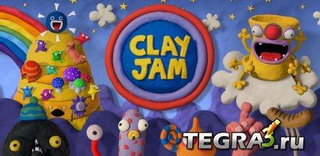 иконка Clay Jam  + Mod(Unlimited Money)