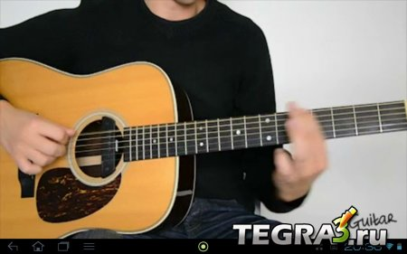 Guitar Lessons HD VIDEOS v2.7
