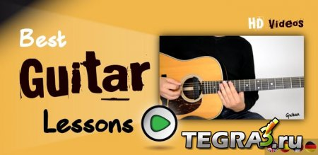 Guitar Lessons HD VIDEOS