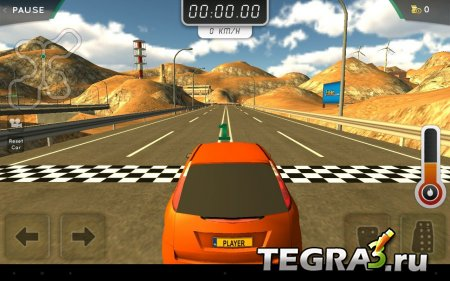 Highway Rally v1.001