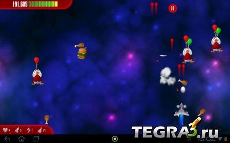 Chicken Invaders 3 Xmas v1.08ggl