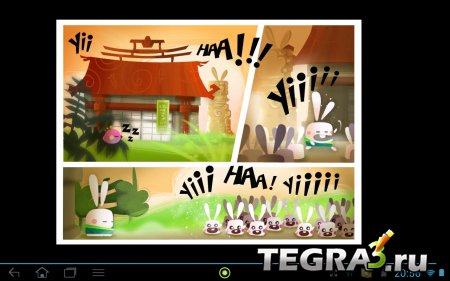 Kung Fu Rabbit v1.0