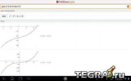 Wolfram Alpha v v1.2.0.3888710 [Online]