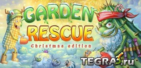 Garden Rescue Christmas