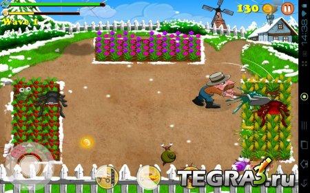 Bug Crusher, Best cool Game v1.0.0 (добавлена Bug Crusher Winter v1.0.1)