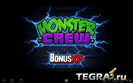 Monster Crew