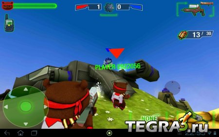 Battle Bears Royale v1.4