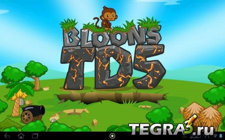 Bloons TD 5 v2.16 [Много денег]
