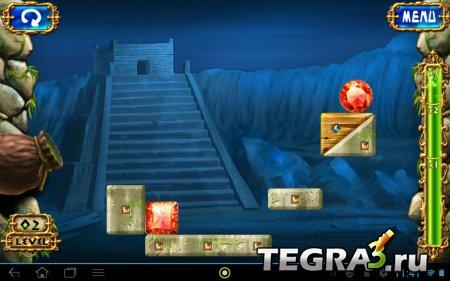 Tomb Jewels (Гробница Jewels)  (обновлено до v1.0.5)