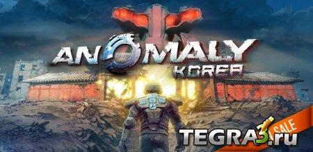 Anomaly Korea  +mod