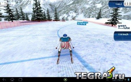 Ski Challenge 13 v1.1