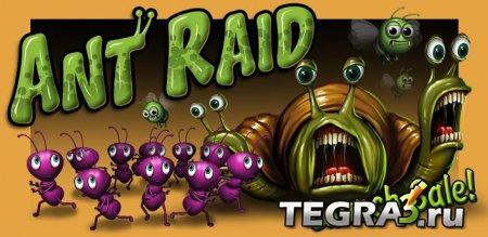 Ant Raid v1.0.0